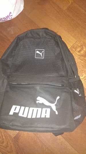 Puma BackPack for Sale in Bloomington, IL
