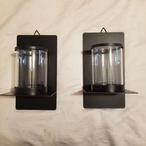 Farmhouse Wall Candle Sconces for Sale in Richardson, TX