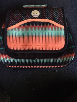 Roxy- Brand New Bag with a little mirror on the inside. for Sale in Wichita, KS
