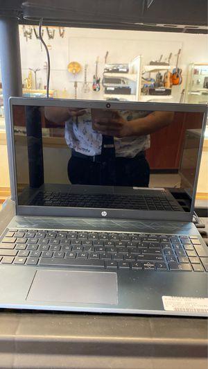 Hp pavilion laptop 15 for Sale in Austin, TX