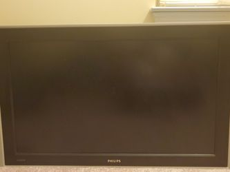 2 Working Phillips FlatTV Televisions for Sale in Sterling,  VA