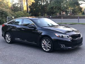 2015 Kia Optima for Sale in Woodinville, WA