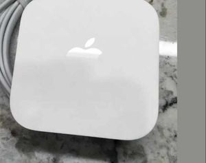 Apple A1392 Airport Express Base Station 2nd Gen Router for Sale in Gaithersburg, MD