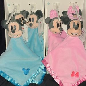 ♡~Softest Most Adorable Mini & Mickey Mouse Blankee♡~ for Sale in Raleigh, NC