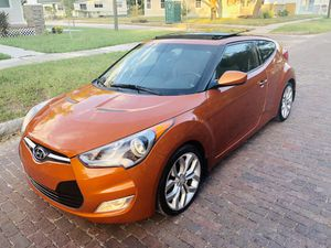 HYUNDAI VELOSTER 2012 CLEAN!!! for Sale in Tampa, FL