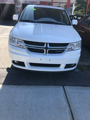 2011 Dodge Journey for Sale in Worcester, MA