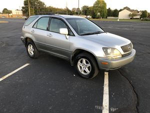 1999 Lexus rx 300 for Sale in Etna, OH