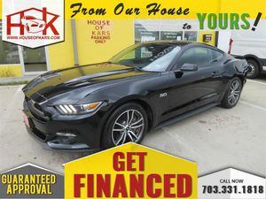 2015 Ford Mustang for Sale in Manassas, VA