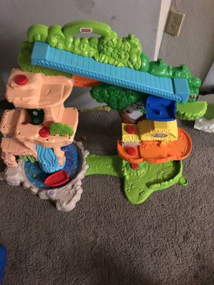 Fisher price jungle for Sale in Bay Point, CA