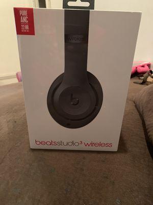Beats by Dre wireless headphones for Sale in Philadelphia, PA