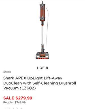 BRAND NEW SHARK LIGHT STICK VACUUM for Sale in Memphis, TN