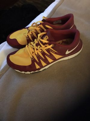 USC Nike shoes brand new for Sale in Costa Mesa, CA
