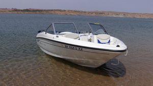 2007 Bayliner 175 Boat for Sale in Las Vegas, NV