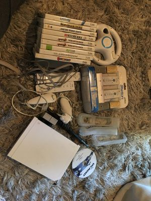 Nintendo Wii for Sale in Los Angeles, CA