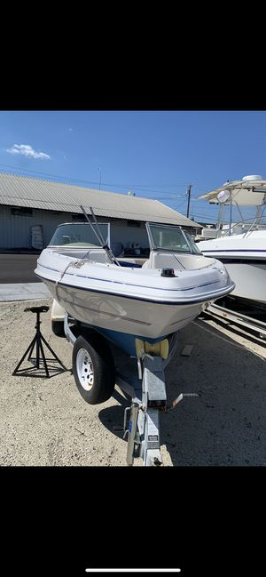 20ft Sunbird bowrider for Sale in Providence, RI