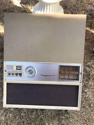 Vintage reel to reel recorder for Sale in Bloomington, CA