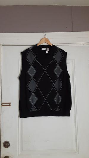 Men's Lightweight Seeater Vest for Sale in Houston, TX