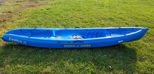 Ocean Kayak Scrambler XL for Sale in Sellersville, PA