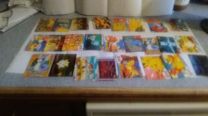 25 Pokemon cards for Sale in Simpsonville, SC