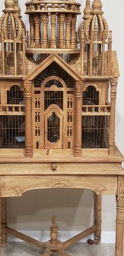 Bird Cage for Sale in Spring,  TX