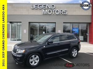 2011 Jeep Grand Cherokee for Sale in Highland Park, MI