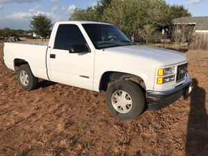 1998 Chevy Cheyenne for Sale in Somerset, TX
