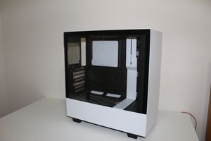 NZXT H510, ATX PC case for Sale in Lynnwood, WA