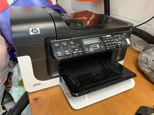 Printer, HP Officejet 6500 Wireless for Sale in Oviedo, FL