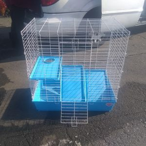 Hamster Cage Or Bird Cage for Sale in Carmichael, CA