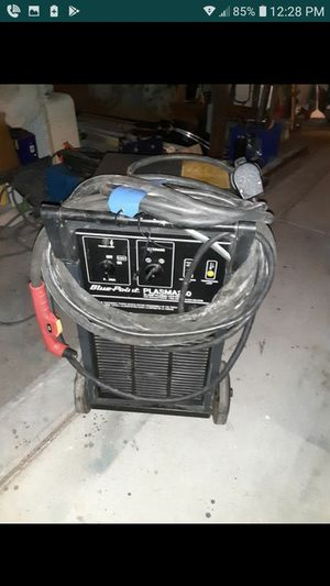 Snap on/bluepoint 50amp plasma cutter trade for millermatic 211 mig,or tig,or car or truck for Sale in North Las Vegas, NV