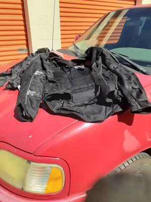 Xl tour master motorcycle jacket for Sale in Fairburn, GA
