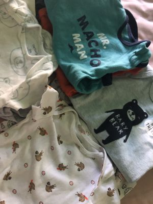 Baby boy clothes for Sale in Union City, CA