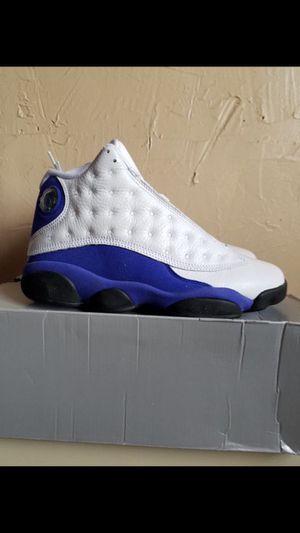 Jordan 13 120 sz8 for Sale in Dallas, TX