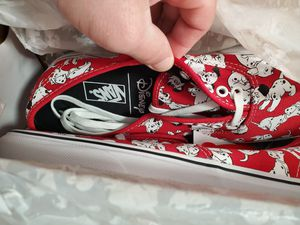 Vans Disney 101 Dalmations Limited Shoes for Sale in Boise, ID