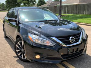 2017 NISSAN ALTIMA SV, NO ACCIDENT, EXCELLENT TECHNICAL CONDITION for Sale in Houston, TX