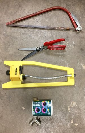 Lawn and yard equipment for Sale in Elmhurst, IL