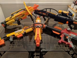 Nerf Guns for Sale in Delaware, OH