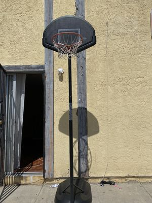 Basket ball hoop for Sale in National City, CA