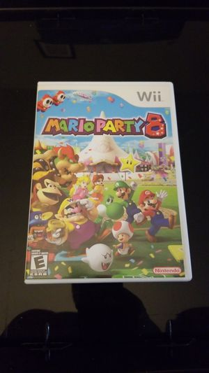 Mario Party 8 for Sale in Pittsburgh, PA