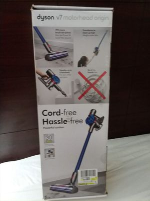 Dyson V7 Motorhead Origin for Sale in Greenville, SC