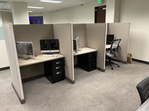 Office cubicles for Sale in Corona, CA