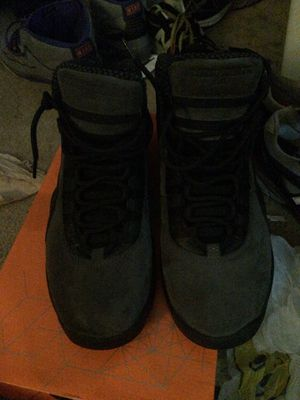 Jordan 10 size 12 for Sale in Baltimore, MD