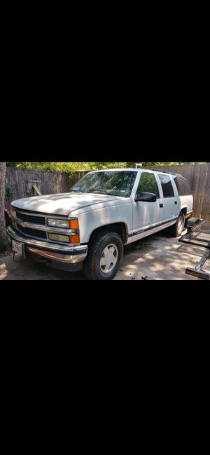 1996 suburban for Sale in Dallas, TX