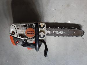 Still chainsaws 193 for Sale in Santa Ana, CA