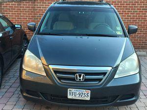 2006 Honda Odyssey for Sale in Alexandria, VA