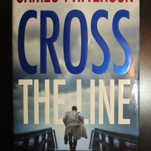 "James Patterson ""Cross The Line"" for Sale in Bonita Springs, FL"
