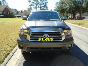 🍁🍁The best price$14OO 🌟I'm selling 2008 Toyota Tundra 🍁🍁 for Sale in Fresno, CA