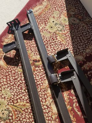 Bed rails full sized for Sale in Henderson, NV