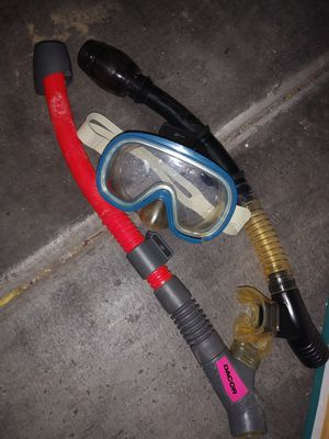 Snorkeling gear for Sale in Las Vegas, NV