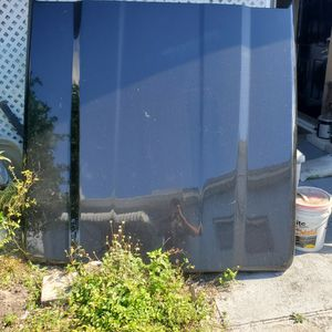Ford F150 2005 Bed Topper for Sale in Fort Lauderdale, FL